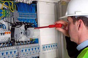 Electricistas Colmenar