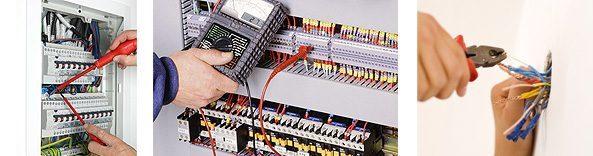 certificado electrico madrid